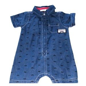 Other - Cute romper for baby boy